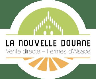 Logo La Nouvelle Douane